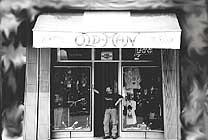 entrata negozio oldman