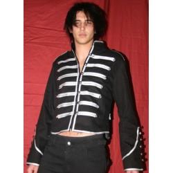 giacca banda