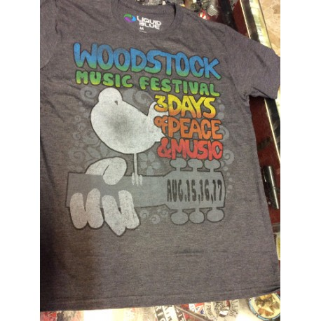 woodstock vintage usa