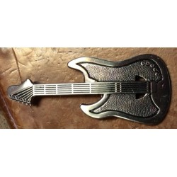 chitarra nikel