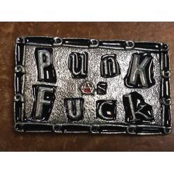 punk fuck