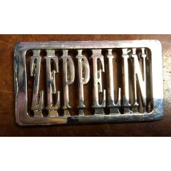 fibbia led zeppelin