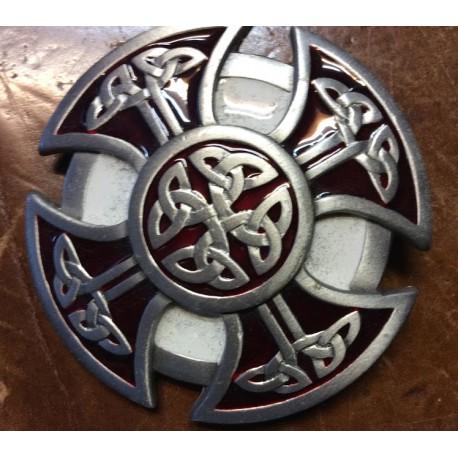 fibbia celtica bis