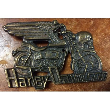 fibbie harley replica1