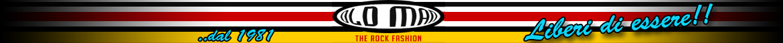 Old Man, vendita abbigliamento, scarpe e accessori alternativi, rock e fashion
